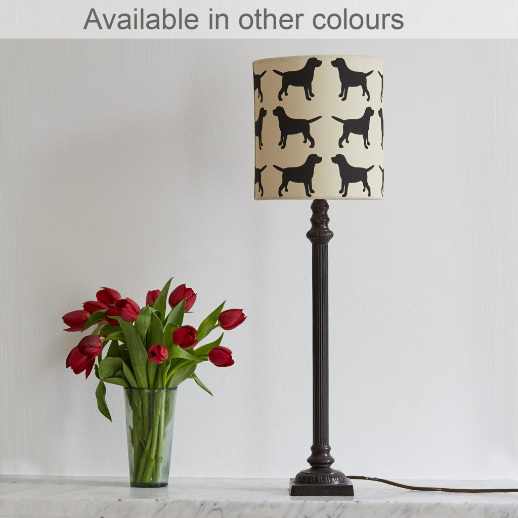 The Labrador Company-Labrador Lampshade Small