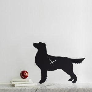 The Labrador Co.-Retriever Clock 1