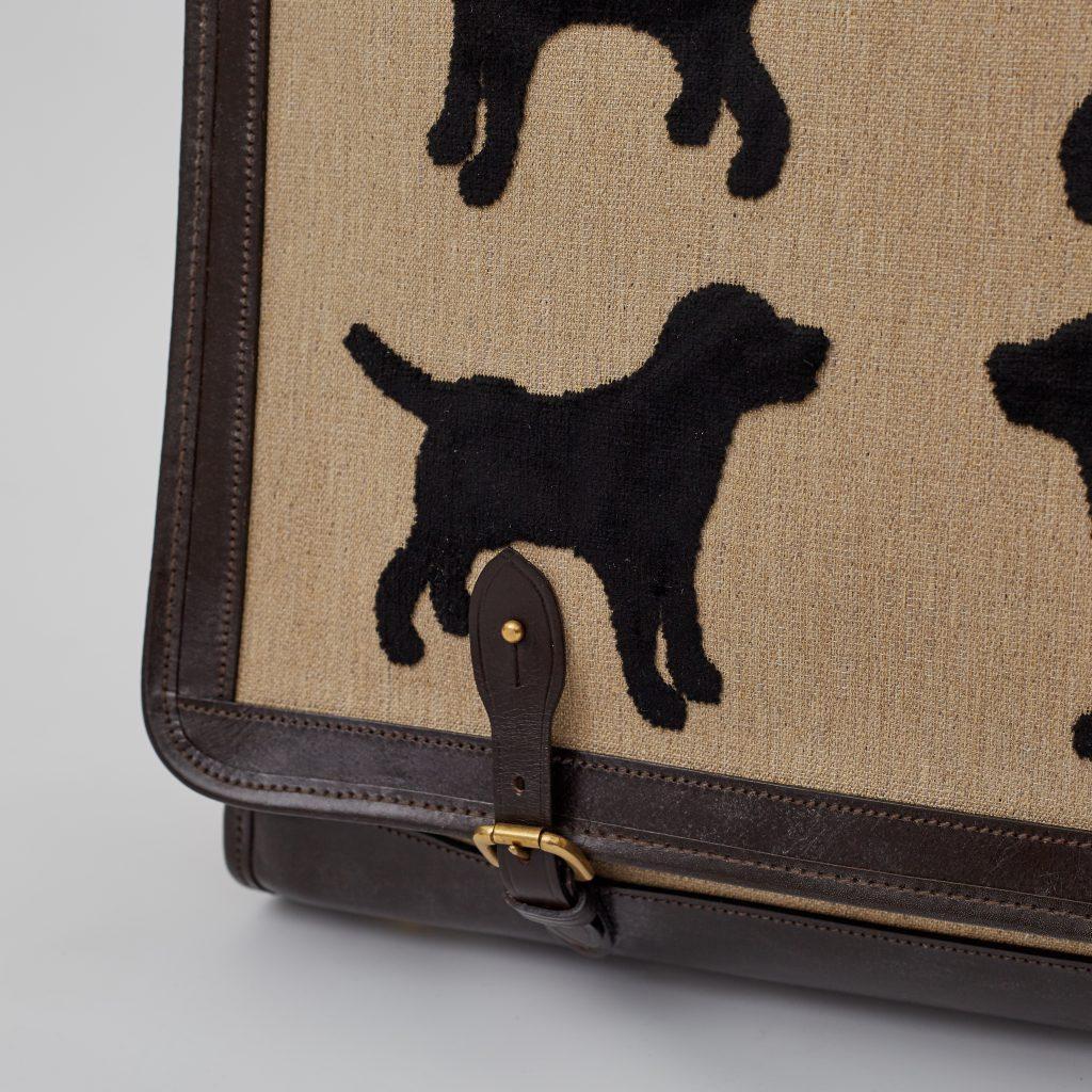 The Labrador Co.-Eaton Labrador Laptop Bag 1