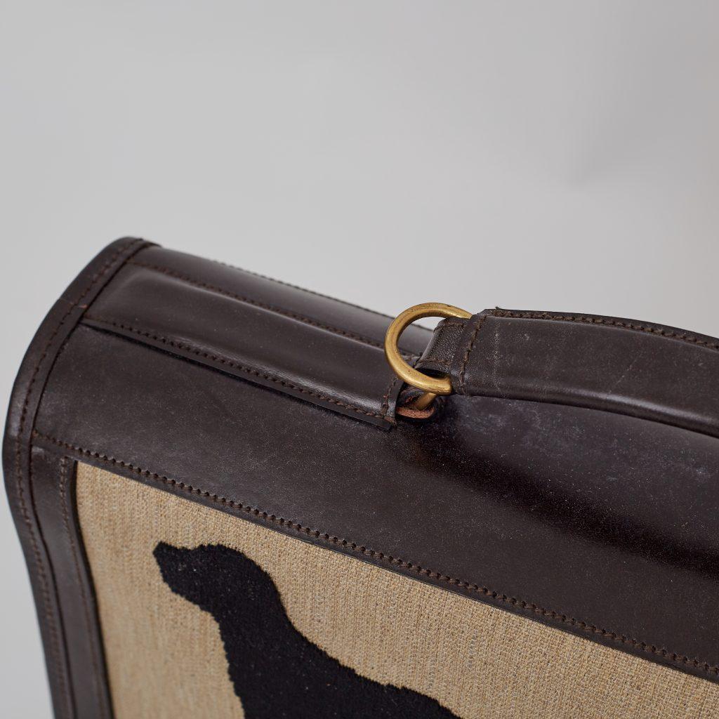 The Labrador Co.-Eaton Labrador Laptop Bag 2