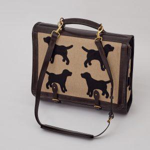 The Labrador Co.-Eaton Labrador Laptop Bag 4