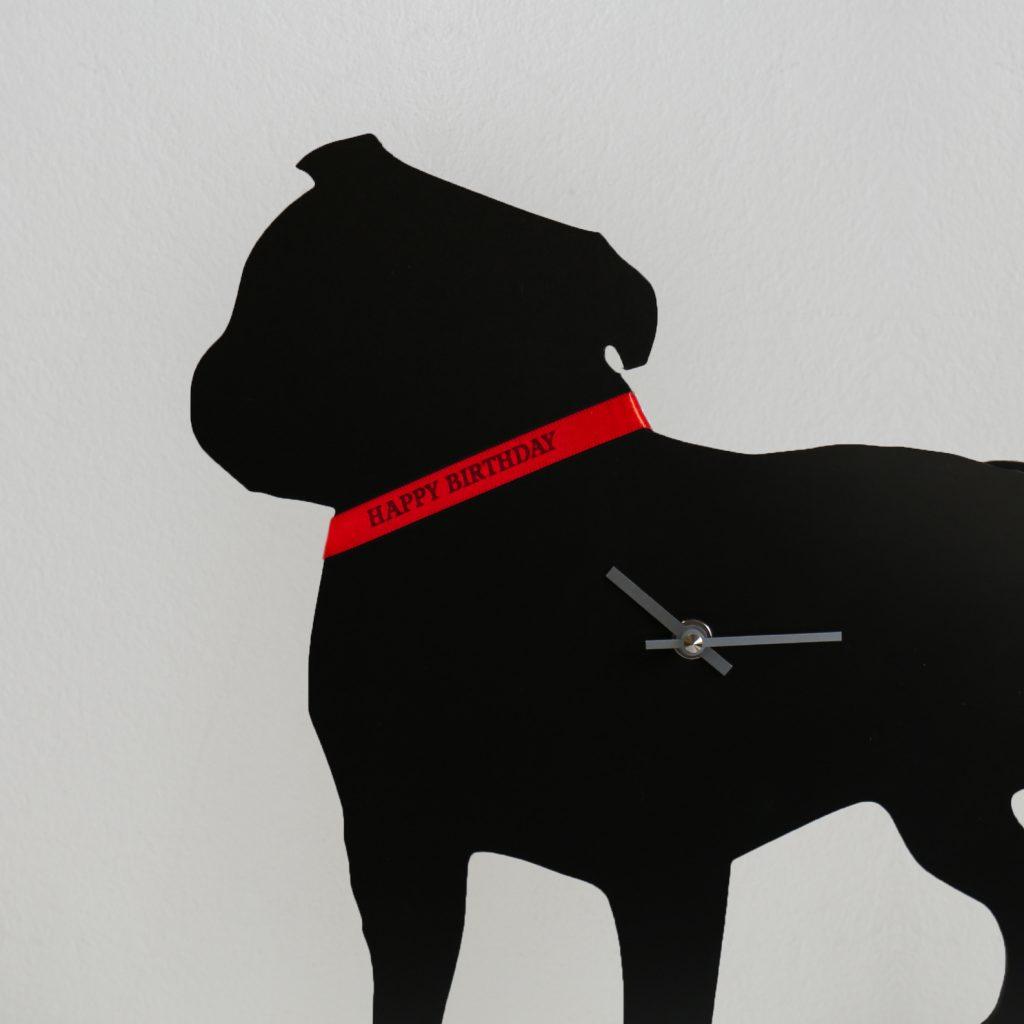 The Labrador Co.-Labradoodle Clock 1