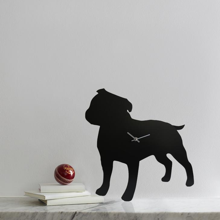 The Labrador Co.-Labradoodle Clock 3