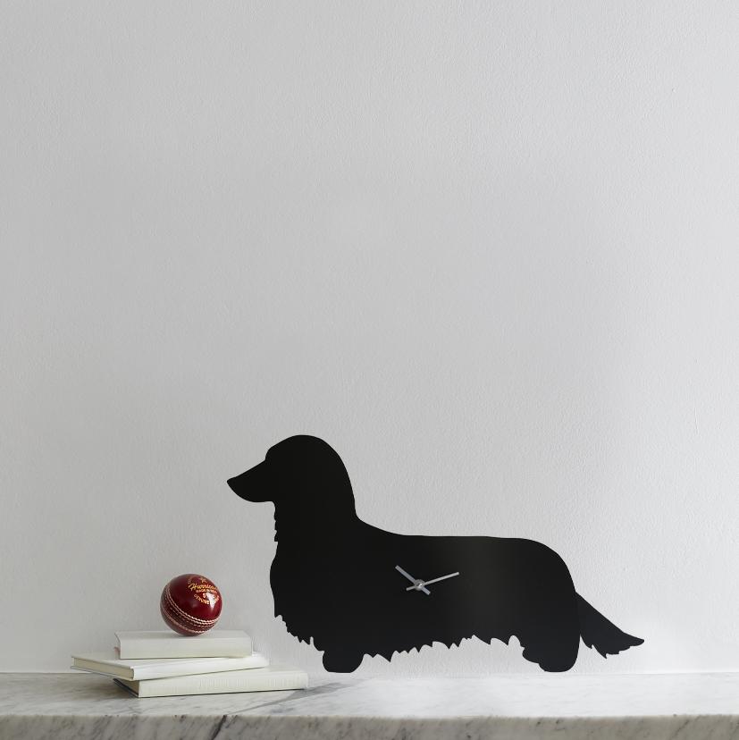The Labrador Co.-Labradoodle Clock (Copy)